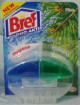 BREF DUO ACTIVE WC FRISSÍTŐ PINE 60 ml